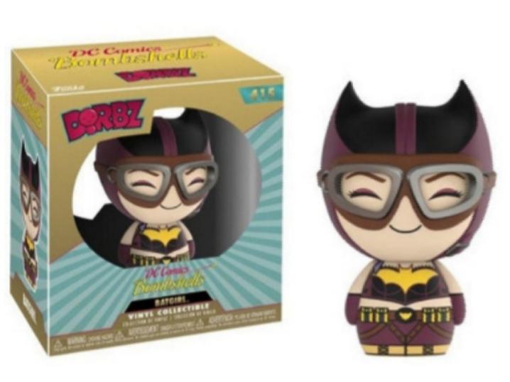 Dorbz DC Bombshells Batgirl