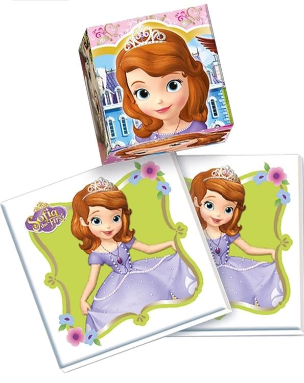 Disney Sofia Mini Edukit 4 in 1