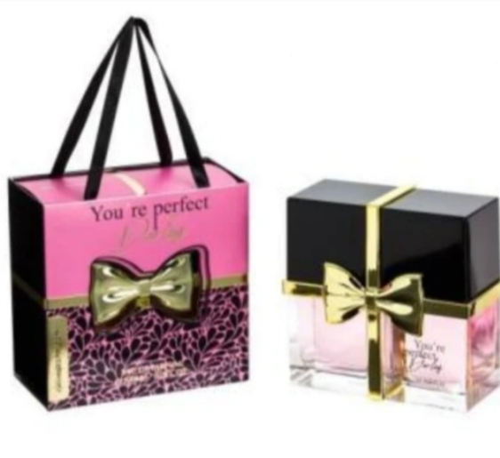 """Parfum FOR WOMEN GEORGES MEZOTTI """"YOU'RE PERFECT DARLING"""""""
