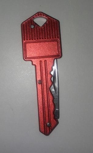 Nyckelring nyckelfickkniv Bladlängd: 5,5 cm  ( NY  )