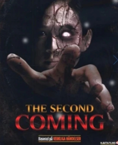 The second coming DVD ( NY )