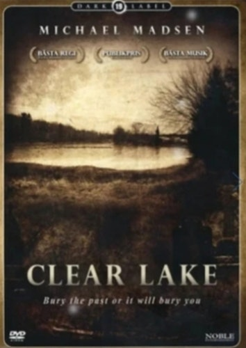 CLEAR LAKE DVD ( NY)