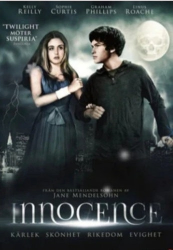 Innocence DVD ( NY )
