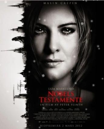 NOBELS TESTAMENTE DVD ( NY )
