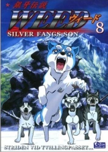 Weed - Silverfangs son - Vol 8 Striden vid tvillingpasset
