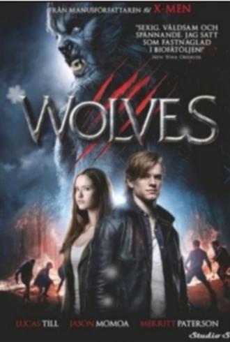Wolves DVD  ( NY  )