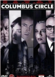 Columbus circle DVD( NY )