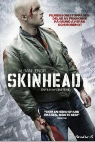 SKINHEAD DVD ( NY )
