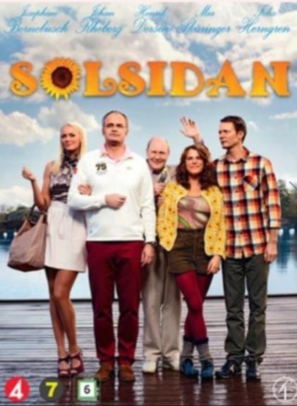 Solsidan / Säsong 2 ( NY )