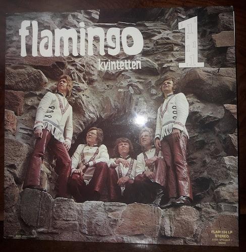 FLAMINGO KVINTETTEN 1