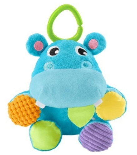 Fisher-Price Have a Ball Aktivitetsleksak Hippo