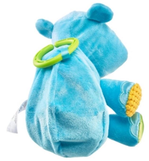 Fisher-Price Have a Ball Aktivitetsleksak Hippo