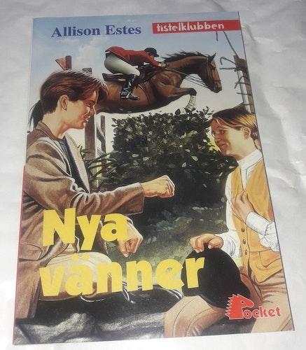 NYA VÄNNER  ALLISON ESTES