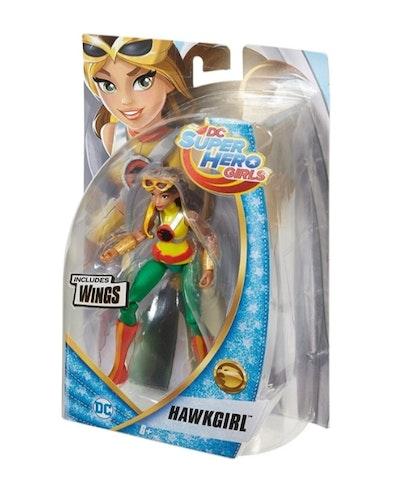 DC Comics - Super Hero Girls - Hawkgirl