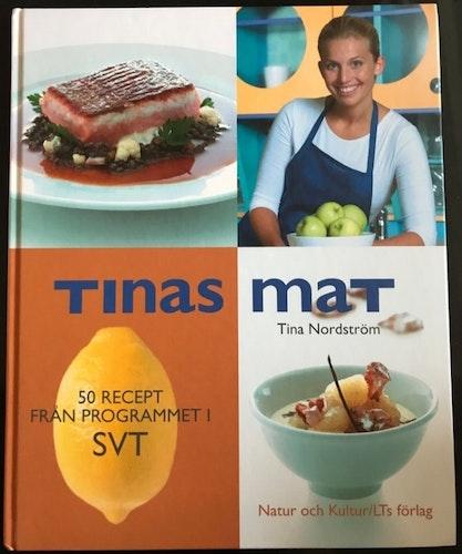 TINA NORDSTRÖM  TINAS MAT  ( NY  )