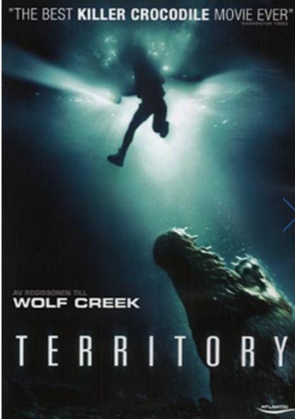 DVD Territory ( NY )