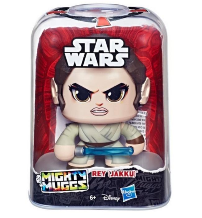 Star Wars Mighty Muggs, Rey ( NY )