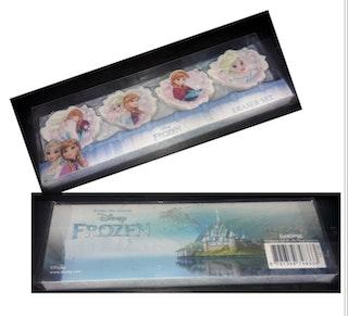 Frost Frozen Suddgummin 4-pack