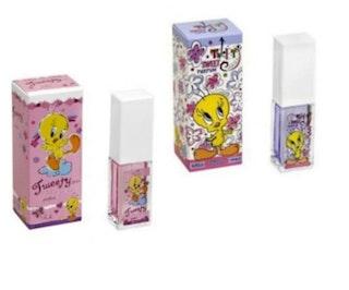 Perfume for girls Tweety Magical 2 olika