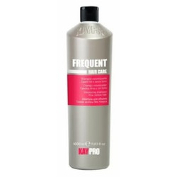 Frequent shampoo 1000ml