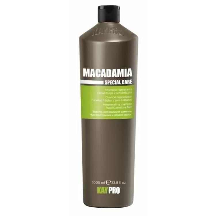Macadamia shampoo 1000ml