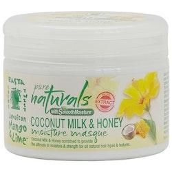 Caribbean Natural Firm Locking Cream Wax 177ml