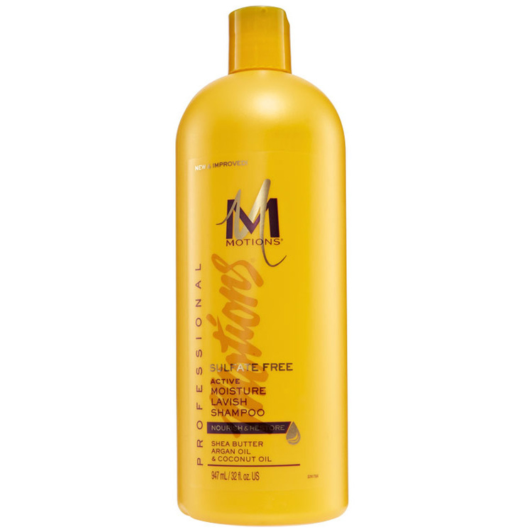 Motions Moisture Plus Conditioner946ml
