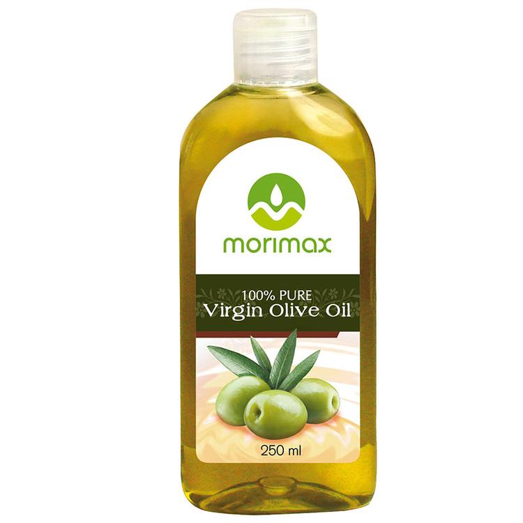 Natural Virgin Olive Oil 250ml