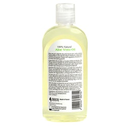 100% Natural Aloe Vera Oil 150ml