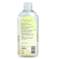 100% Pure Glycerine 250ml