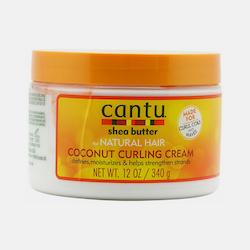 Coconut Curling Cream 340g