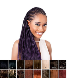 X-Pression Braid 165g #2