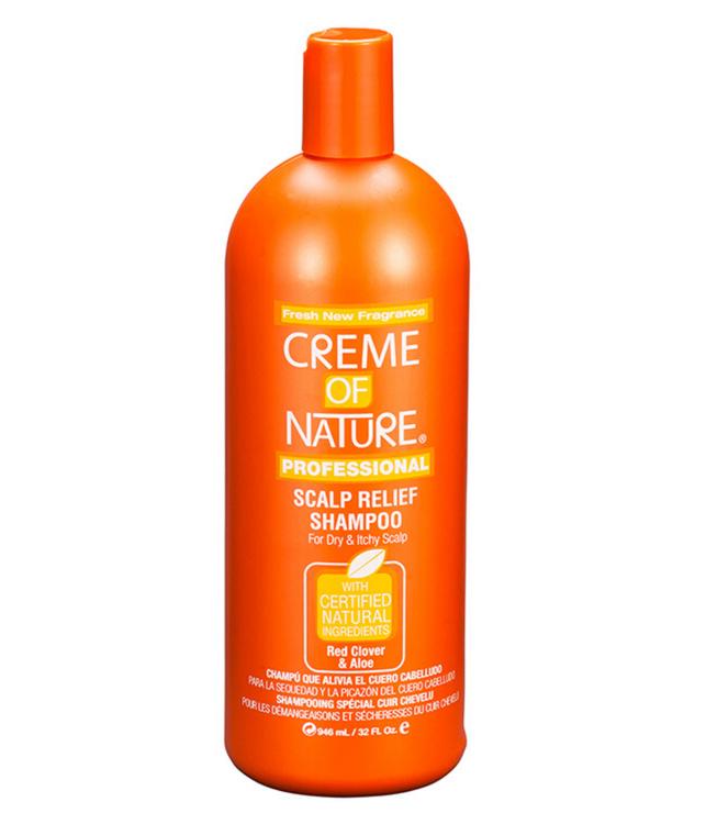 Creme of Nature Scalp Relief Shampoo