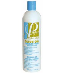 Profix Shampoo with Olive Oil mot mjäll