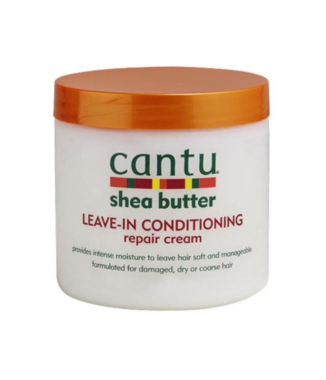 Cantu Shea Butter Leave-In Conditioning Repair Cream 453g