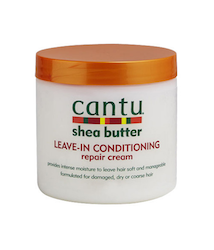 Cantu Shea Butter Leave-In Conditioning Repair Cream 453g