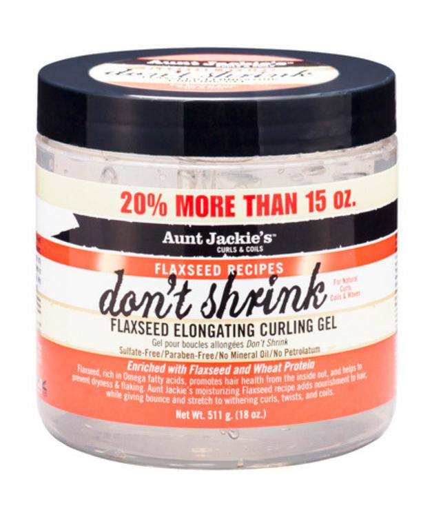 Aunt Jackie's Don't Shrink Curling Gel