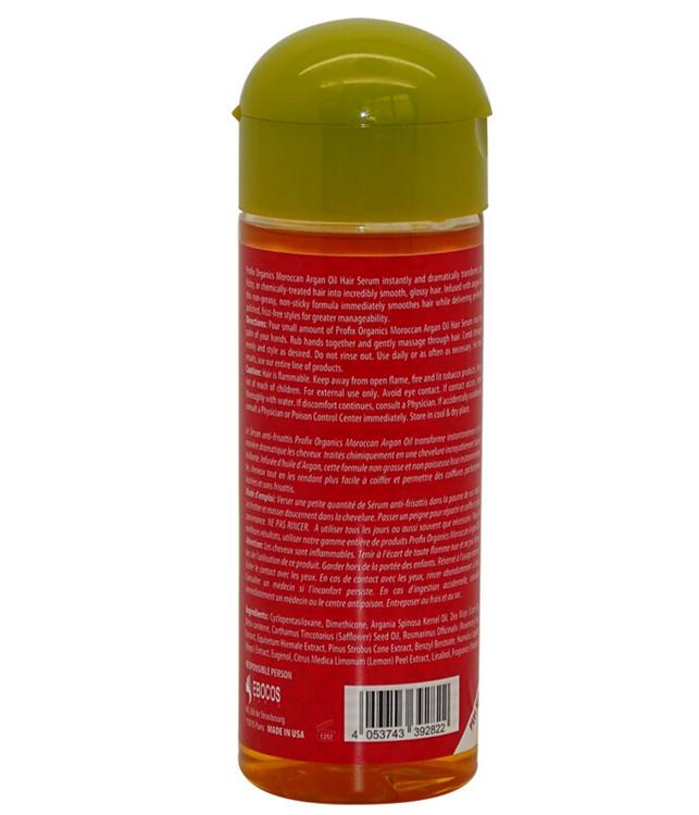 Profix Argan Oil Hair Serum 177ml