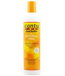 Cantu Shea Butter Moisturizing Curl Activator Cream 354ml