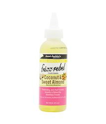 Aunt Jackie's Growth Oil frizz rebel Coconut & Sweet Almond 118ml