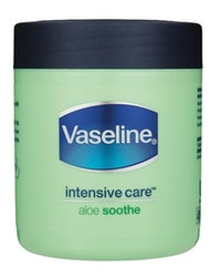 Vaseline Intensive Care Aloe Soothe 400ml