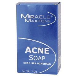 Acne Soap with Dead Sea Minerals 200g