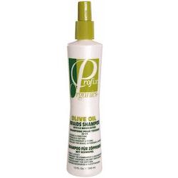Profix Organics Olive Oil Braids Shampoo 355ml