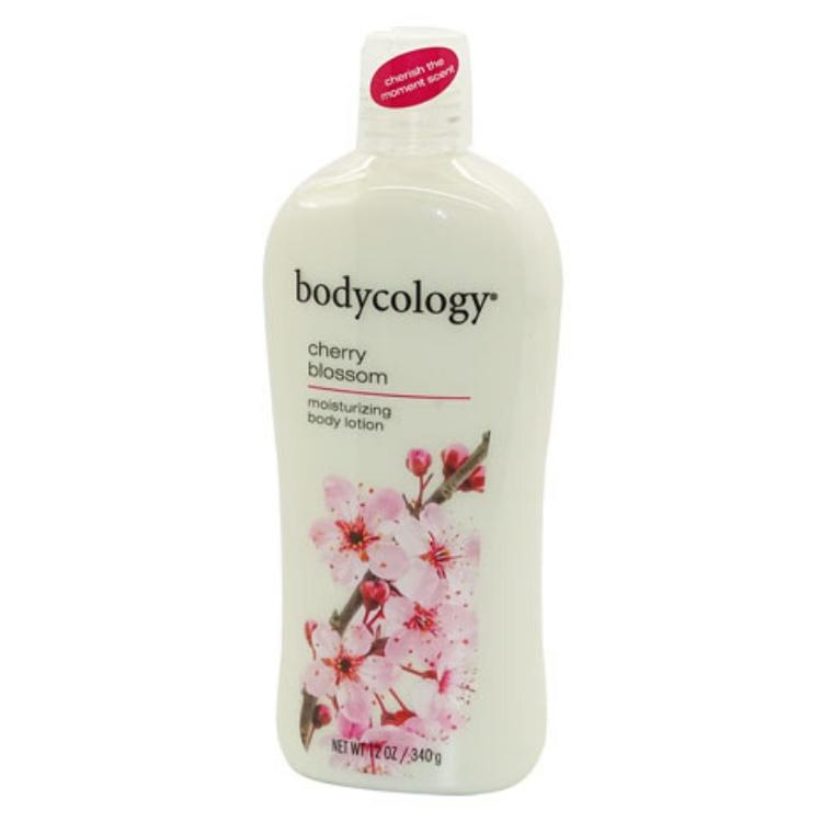 BodyCology Moisturizing Body Lotion 340g