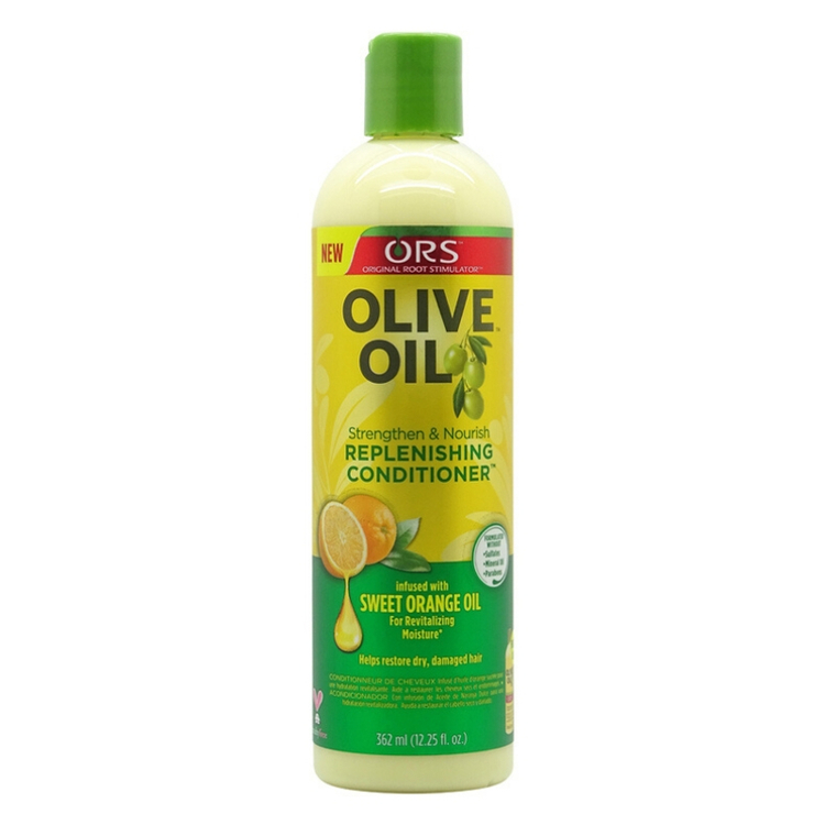 ORS Olive Oil Replenishing Conditioner 362ml