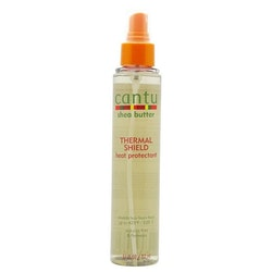 Cantu Shea Butter Thermal Shield Heat Protectant 151ml