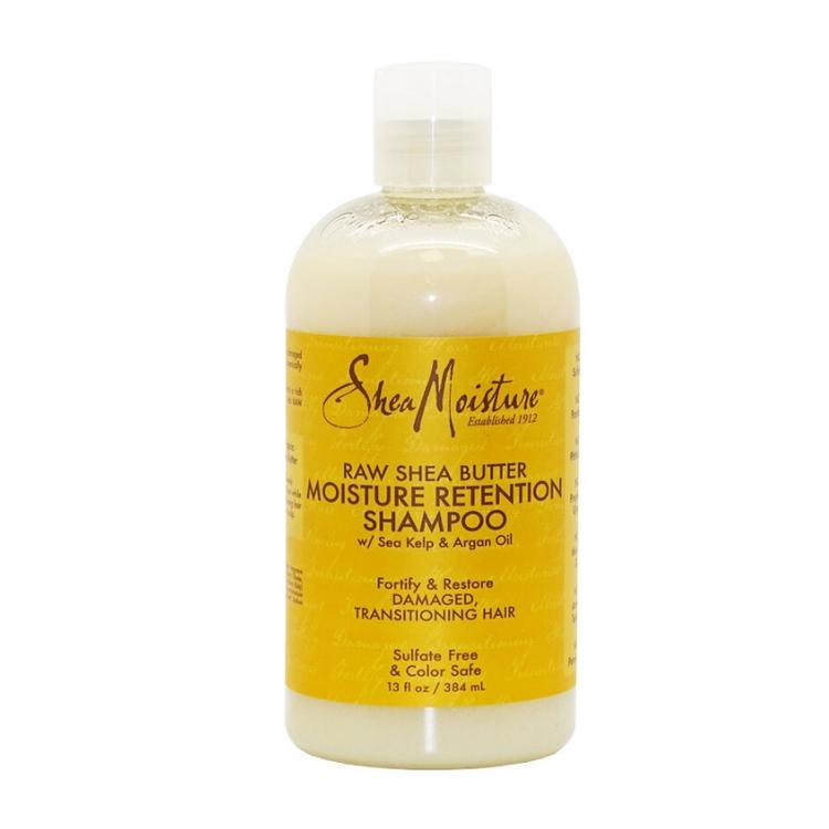 Shea Moisture Moisture Retention Shampoo 384ml