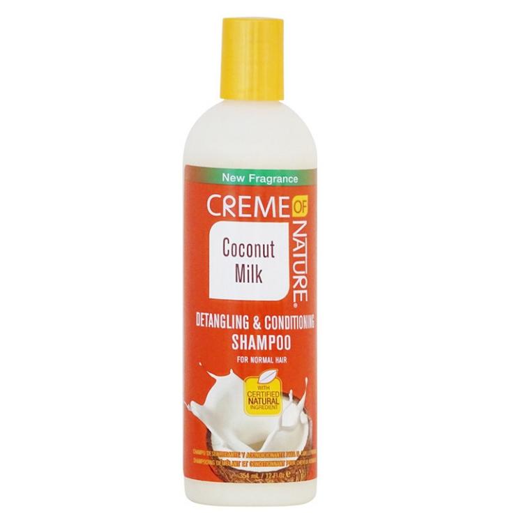 Creme of Nature Detangling&Conditioning Shampoo 354ml