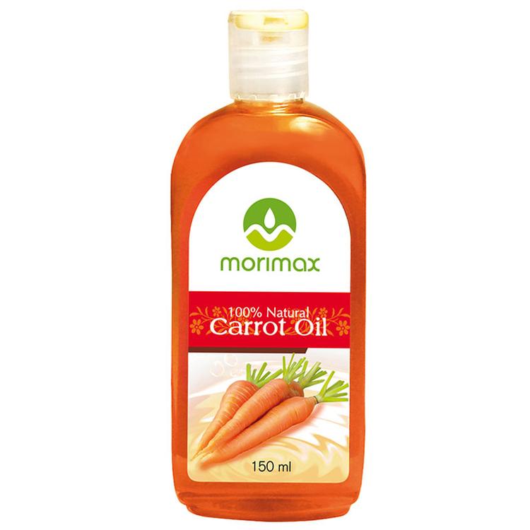 Natural Carrot Oil 150ml