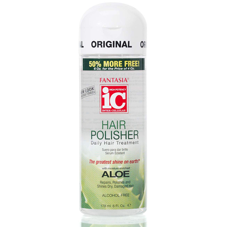 Fantasia IC Hair Polisher Aloe Anriched 178ml